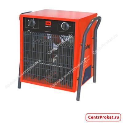 Тепловентилятор FUBAG BORA 150T аренда