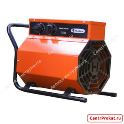 Тепловентилятор Hintek PROF-15380 аренда