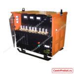 Трансформатор для прогрева бетона ТСЗД-63 0,38 аренда
