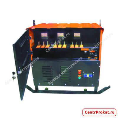 Трансформатор для прогрева бетона ТСЗД-80 0,38 аренда